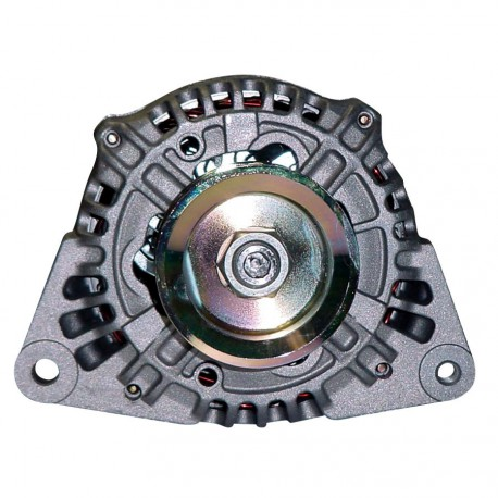 Alternatore FORD/NEW HOLLAND - front