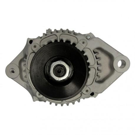 Alternatore KUBOTA - 16615-64011, 16615-64012, 3A611-74012 - front