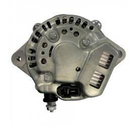 Alternatore KUBOTA - 16615-64011, 16615-64012, 3A611-74012 - rear