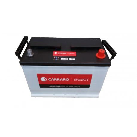 Batteria GR28 100AH 720EN