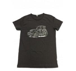 T-shirt uomo trattore Carraro