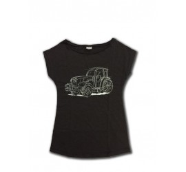 Carraro Tractors T-shirt women