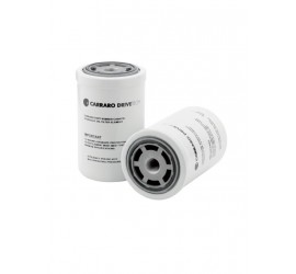 Carraro spin-on hydraulic filter 40701