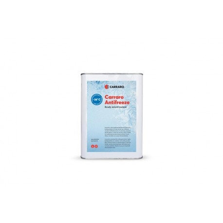 Carraro Antifreeze coolant 5 lt