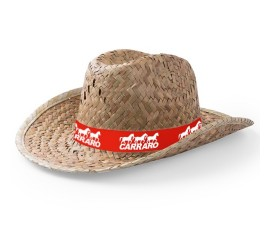 Cappello di paglia Carraro Tractors