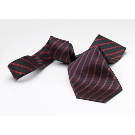 Cravatta ospiti